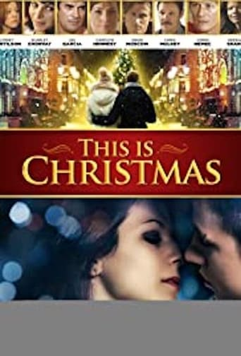 Poster of This Is Christmas