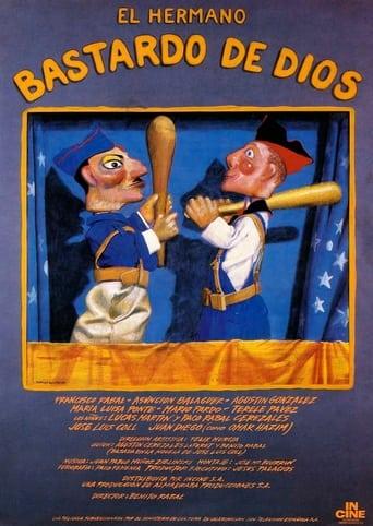 Poster of El hermano bastardo de Dios