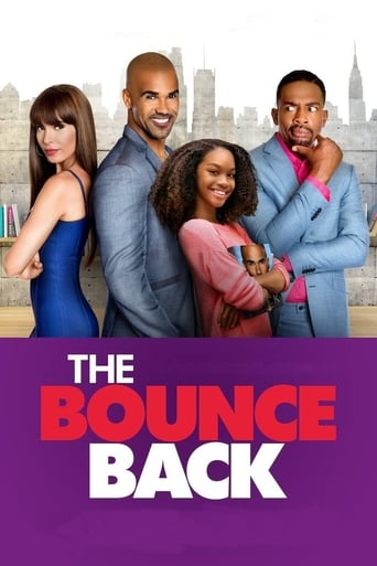Poster of The Bounce Back