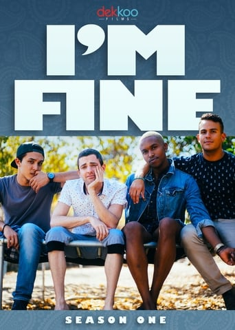 Poster of I'm Fine