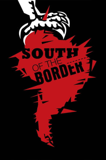Poster of South of the Border