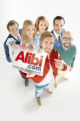 Poster of Alibi.com