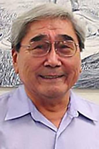 Image of Angayuqaq Oscar Kawagley