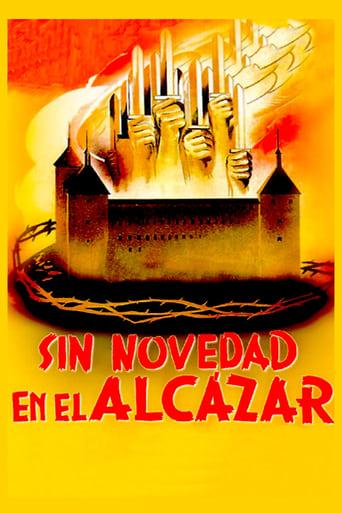 The Siege of the Alcazar