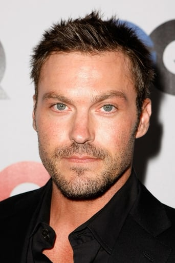 Image of Brian Austin Green