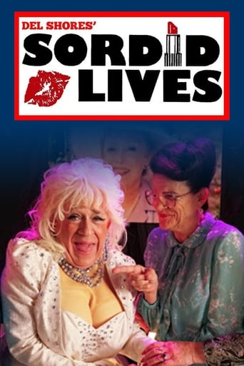 Poster of Sordid Lives