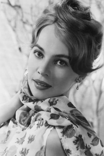 Image of Leslie Caron