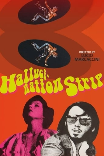 Poster of Hallucination Strip