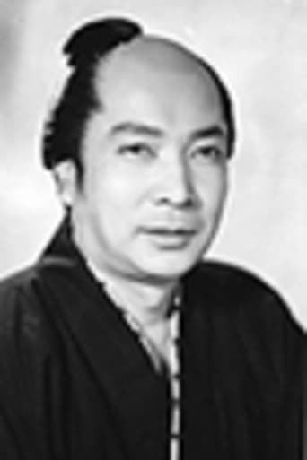 Image of Kensaku Hara