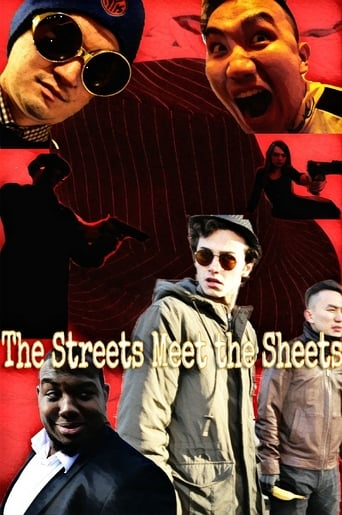 The Streets Meet the Sheets Poster