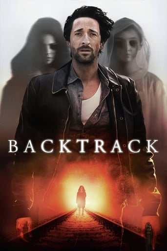 Poster of Backtrack