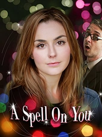 Poster of A Spell on You