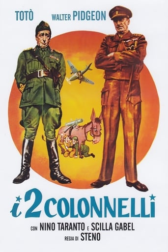 Poster of Two Colonels