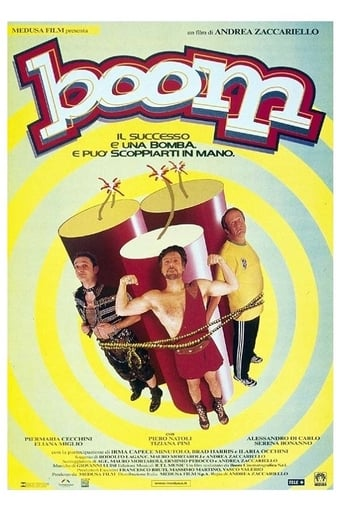 Poster of Boom