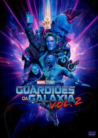 Les Gardiens de la Galaxie Vol. 2