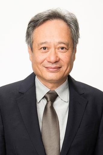 Image of Ang Lee