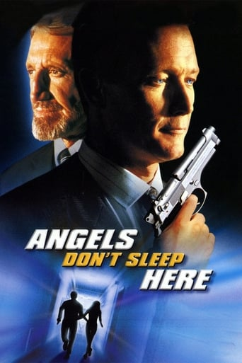 Poster of Angels Don't Sleep Here