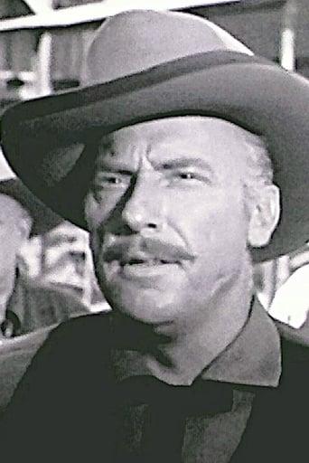 Image of Howard Petrie