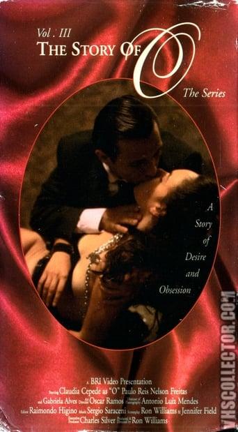 Poster of A História de O - Episodio 3