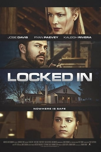Poster of Locked in