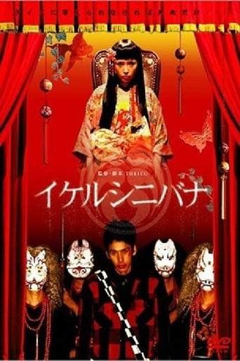 Poster of Wicked Flowers