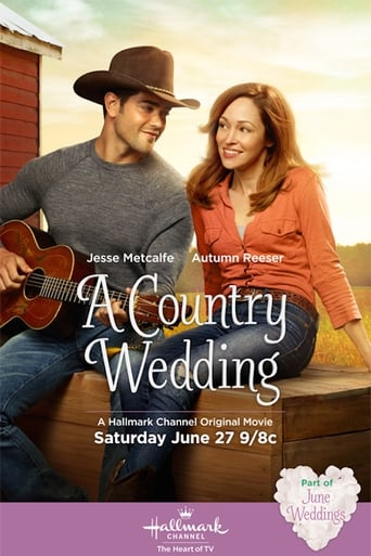 A Country WeddingPoster