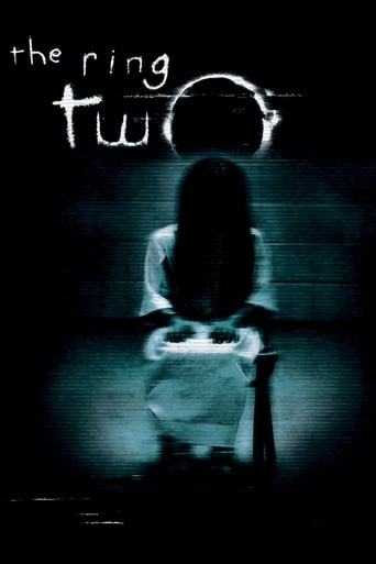 Poster of The Ring Two
