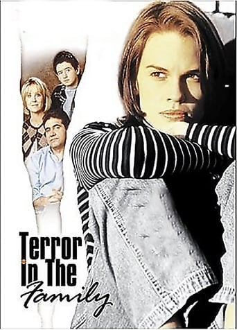 Poster of Terror in the Family