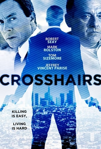 Poster of Crosshairs