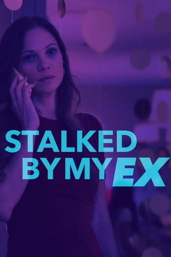 Poster of Stalked by My Ex