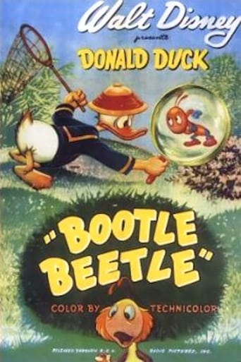 Poster of Bootle Beetle