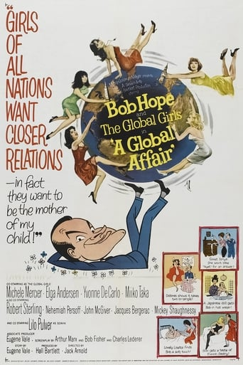 Poster of A Global Affair