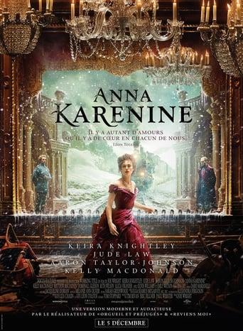 Poster of Anna Karénina