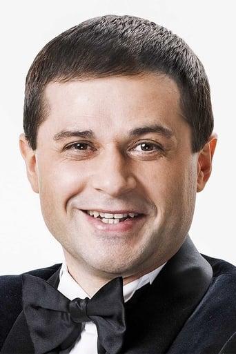 Image of Andrey Molochnyy