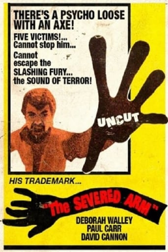 Poster of The Severed Arm