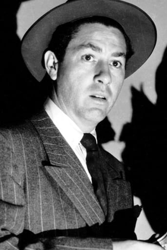 Image of Wally Cassell