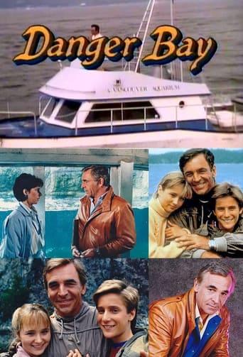 Poster of Danger Bay