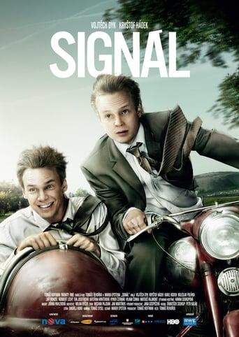 Poster of Signál