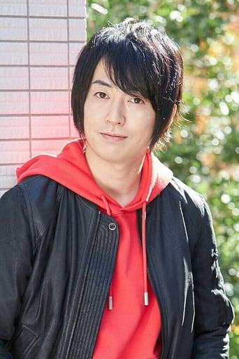 Image of Sho Nogami