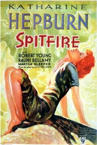 Poster of Spitfire