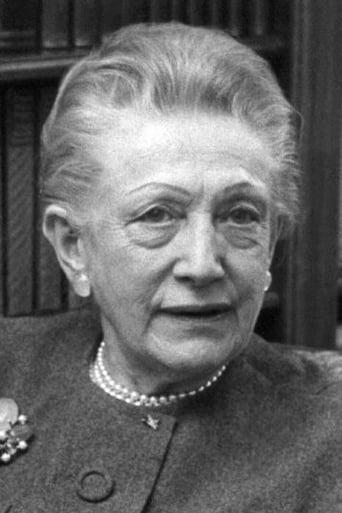 Image of Agnes Windeck