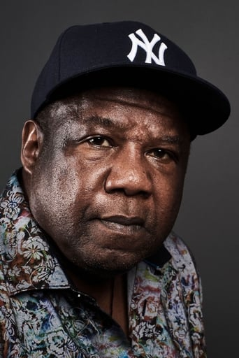 Image of Isiah Whitlock Jr.