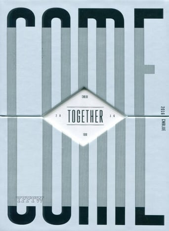 CNBLUE COME TOGETHER