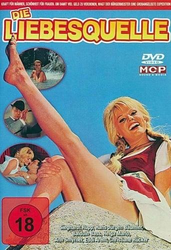Poster of Die Liebesquelle