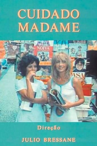 Poster of Cuidado Madame