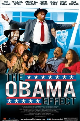 Poster of The Obama Effect
