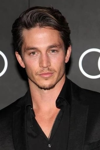 Image of Bobby Campo
