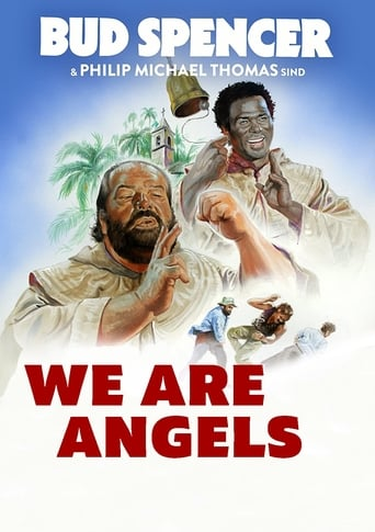 Poster of We Are Angels