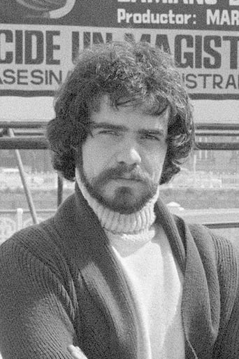 Image of José Alonso