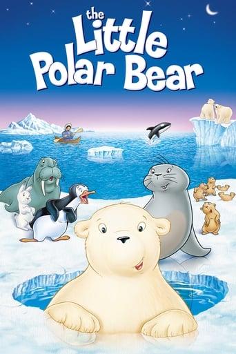 Poster of The Little Polar Bear